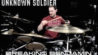 Breaking Benjamin - Unknown Soldier Drum Cover