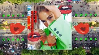 Kiss Somebody - Julia Bergan  Empty Arena Version