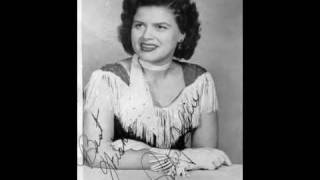 Patsy Cline, Dear God