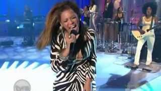 Beyoncé: Deja Vu (Live At Tyra Banks Show) - HD