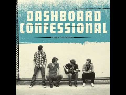 Dashboard Confessional Even Now Acoustic Chords Chordify