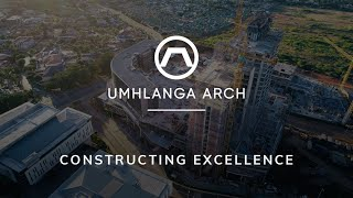 The Umhlanga Arch | Constructing Excellence