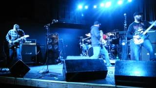 End of man live, volumes