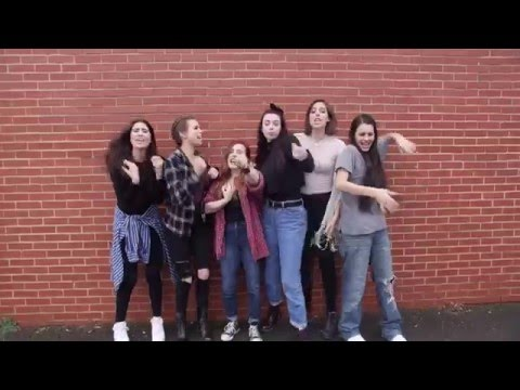 gwen-stefani-used-to-love-you-bloopers-cimorelli