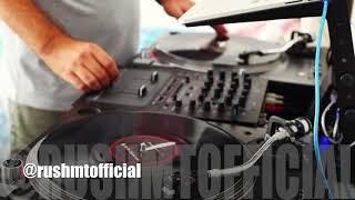 DJ RUSH MT - Scratch Routine @rushmtofficial Turkish DJ