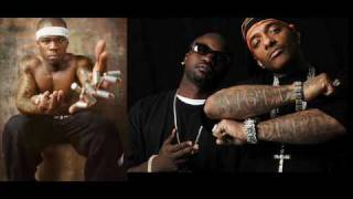 Mobb Deep - Poppin' Them Thangs (feat. 50 Cent)