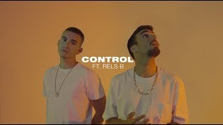 Recycled J - CONTROL ft. Rels B (Video Oficial)