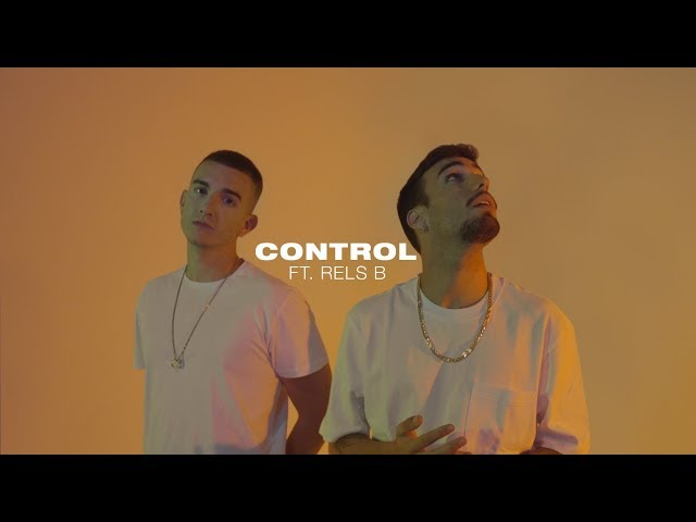 Vídeo Recycled J - CONTROL ft. Rels B (Video Oficial)