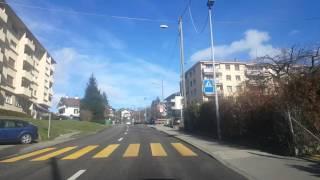 O Exército da Suíça, suas instalações