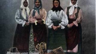 Învârtita din Desești / Turning dance from Desesti village