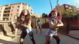 Shenseea - Dynamite // Marin Team Attitude Skool