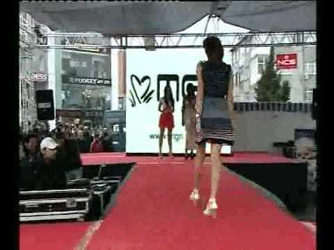 Merter Moda Rüzgarı 2011