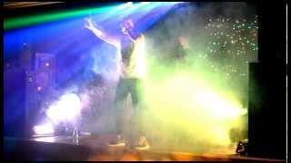 The Chilly - Будь Собой (live)