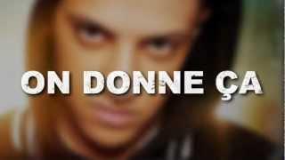 """Zifou - """"On donne ça"""" feat. Léa Castel"""