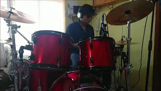 Odisseo - Mentía (cover drums)