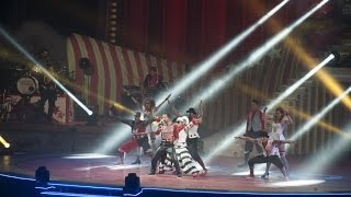 DJ BoBo - SOMEBODY DANCE WITH ME NEW VERSION (Circus)
