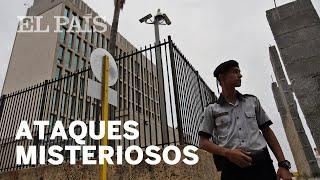 EE UU reduce su personal en la embajada de Cuba por sonidos misteriosos | Internacional