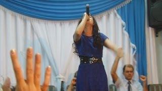 23/11/2013 Suellen Lima em Novo Hamburgo - Pode Chorar