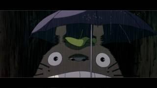 Emone - smoke sesh with the homie Totoro