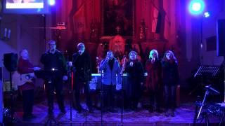I will follow Him (Paul Mauriat-Franck Pourcel) - Karácsonyi Léleksimogató Koncert - 2014