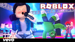 VÍDEO CLIPE MUSICAL no ROBLOX (ROBLOX MUSIC VIDEO)