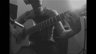 Oceano - Djavan | Classic Guitar Cover