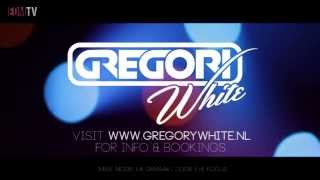 DJ Gregory White Promo by EDMTV