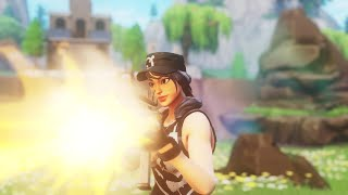 """Fortnite Montage - """"Clout Cobain"""""""