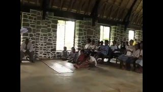 Worship in PNG! width=