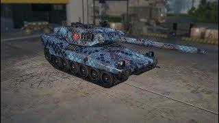 Armored Warfare - VFM Mk.5 - Operation: Wachhund - Hardcore - German Let´s Play.