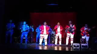 Cumbia con la Luna Legendario Norteño banda ft banda Cancuncito