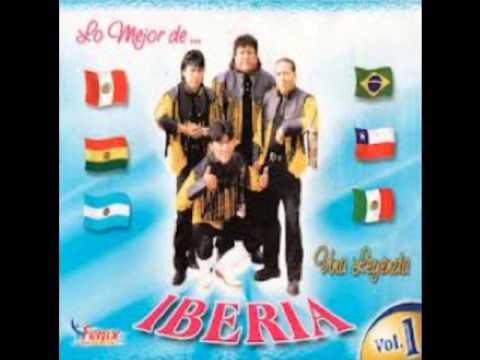 Orgullosa de Los Internacionales Iberia Letra y Video