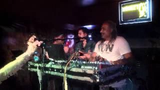 Rock Station - Tahrip 'Araf' Albüm Tanıtımı(1)