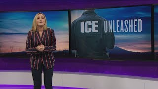 ICE Unleashed | June 28, 2017 Part 2 | Full Frontal on TBS