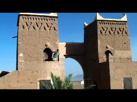 Casbah Hotel Sahara Sky, Morocco