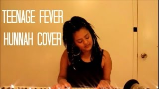 Teenage Fever - Drake Cover