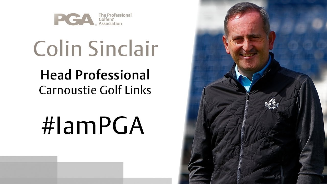 Featured role - Club/Head Professional