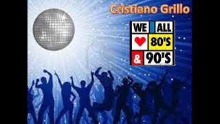 Groove Coverage - God Is A Girl (# Flashback 90's - # Músicas Anos 90)