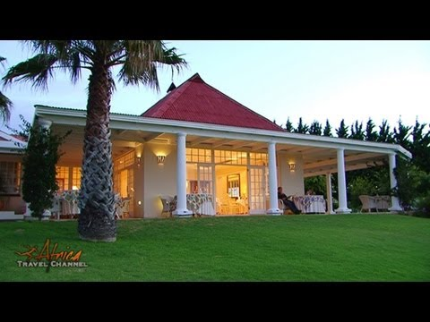 BellaVista Country Place Accommodation Hermanus South Africa – Africa Travel Channel