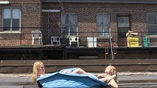 METZ - Wet Blanket [OFFICIAL VIDEO]