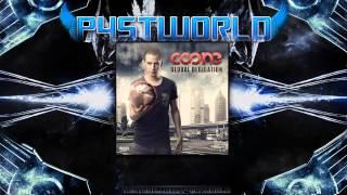 Coone ft. K19 - Times Gettin' Hard (Album Intro Edit)[HQ+HD]