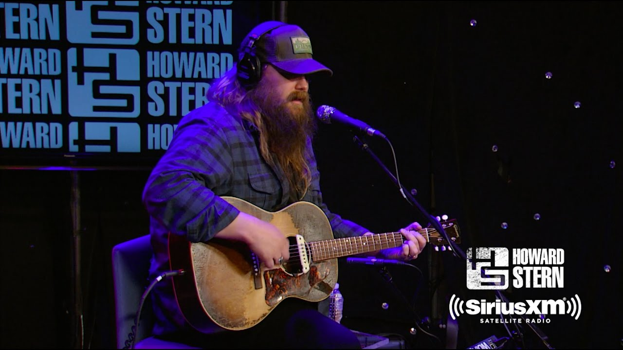 Ticket Liquidator Chris Stapleton All American Road Show Tour Schedule 2018 In Darien Center Ny