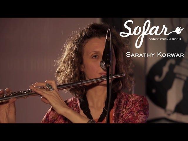 Sarathy Korwar - Karam | Sofar london