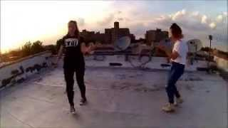 Ghetto Legacy Ft Chicago Queens and Magnito Gyal Workout