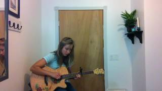 If You Could Read My Mind- Gordon Lightfoot Cover