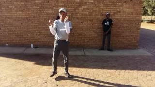 Meek Mill Backboard Ft Young Thug (Dance video)