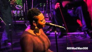 Jill Scott - Quick - HD Live at Bataclan, Paris (6 Dec 2011)