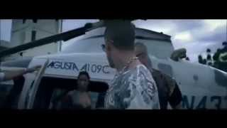 Wisin y Yandel Tu Me Das Energía (vídeo oficial)