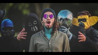 THA SHUDRAS - Napfény [OFFICIAL MUSIC VIDEO]