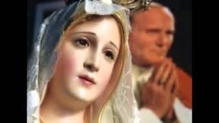 João Paulo II (O Peregrino)- José Reza